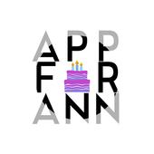 AppForAnn-Ваше пригласительное icon