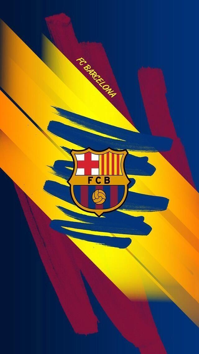 14+ Barcelona Wallpaper