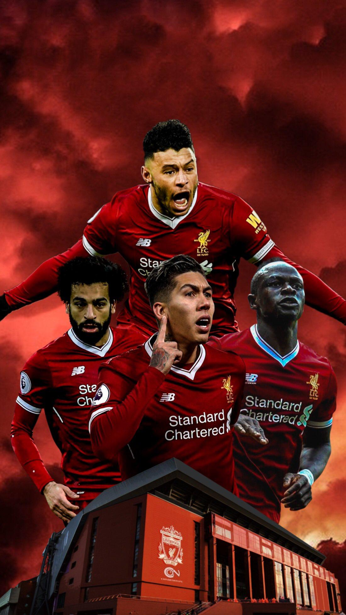Liverpool Wallpaper 2018 for Android - APK Download