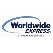 Worldwide Express 2015 icon