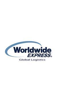 Worldwide Express 2015 poster