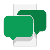 Messages for Wear OS (Android Wear) icon