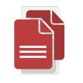 Documents for Wear OS (Android Wear) icon
