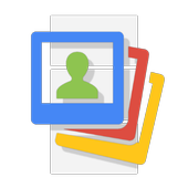 Photo Gallery for Android Wear icon
