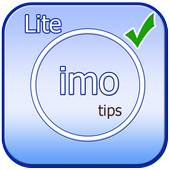 videos calls for imo beta tips and helper icon