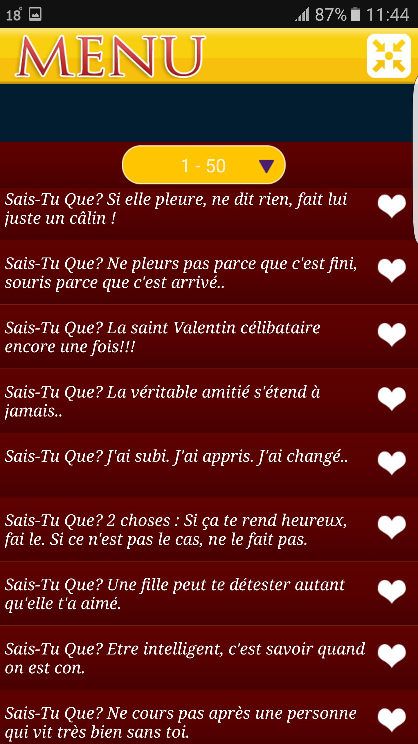 Citation Damour 2016 For Android Apk Download