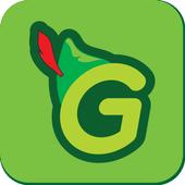 골프랜드 - 할인특가, 골프부킹, 골프조인, 골프투어, 골프후기, 골프장미리보기 icon