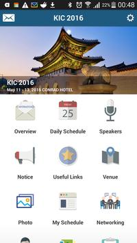 KIC2016_Quickguide sample poster