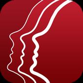 Stress,Sound sleep,Mental health,EMDR,Eye move icon