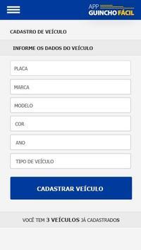 Guincho Fácil screenshot 3
