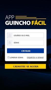 Guincho Fácil poster