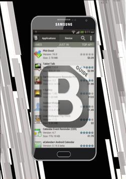 Guide for BlackMart 2017 apk screenshot