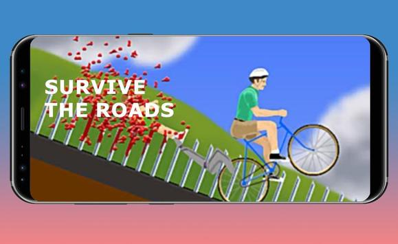 Guide Happy Wheels poster