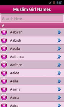 muslim names book free download