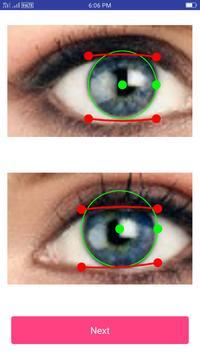 Eye Color Changer screenshot 16