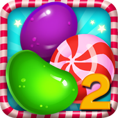 Candy Frenzy 2 icon