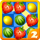 Fruits Legend 2 icon