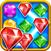 Jewels Link icon