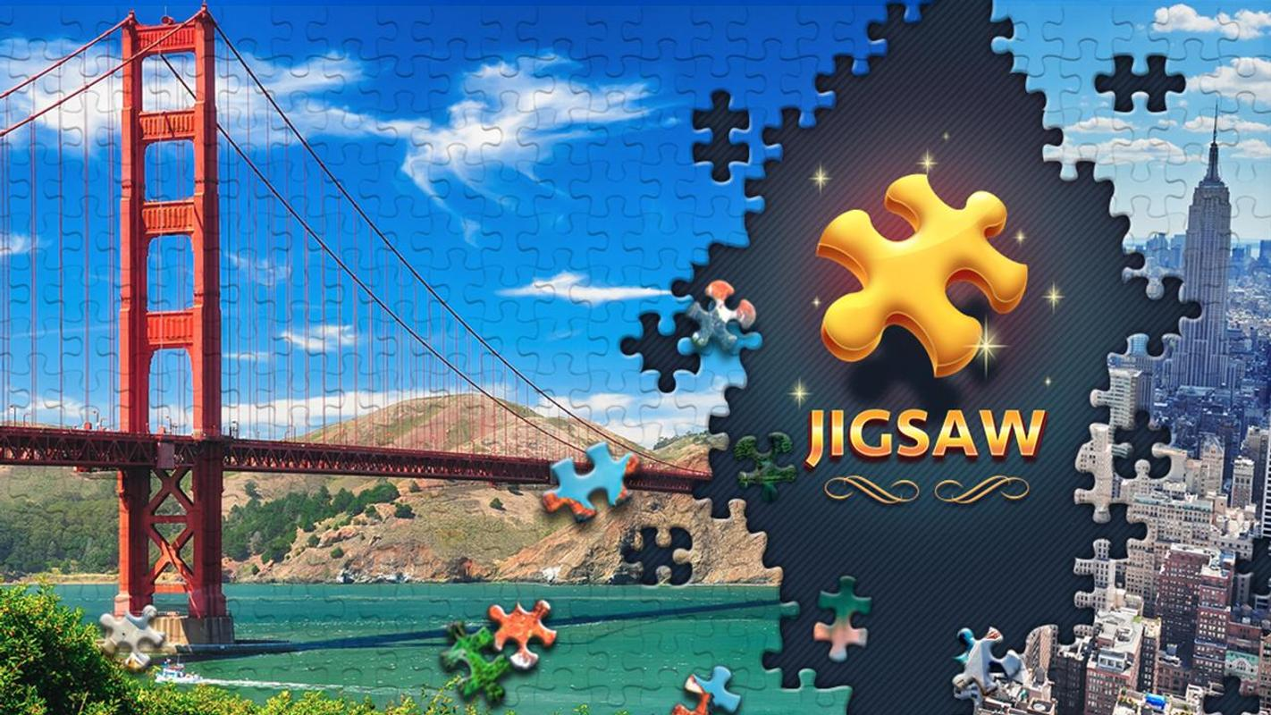 jigsaw puzzle apk download free puzzle game for android. Black Bedroom Furniture Sets. Home Design Ideas