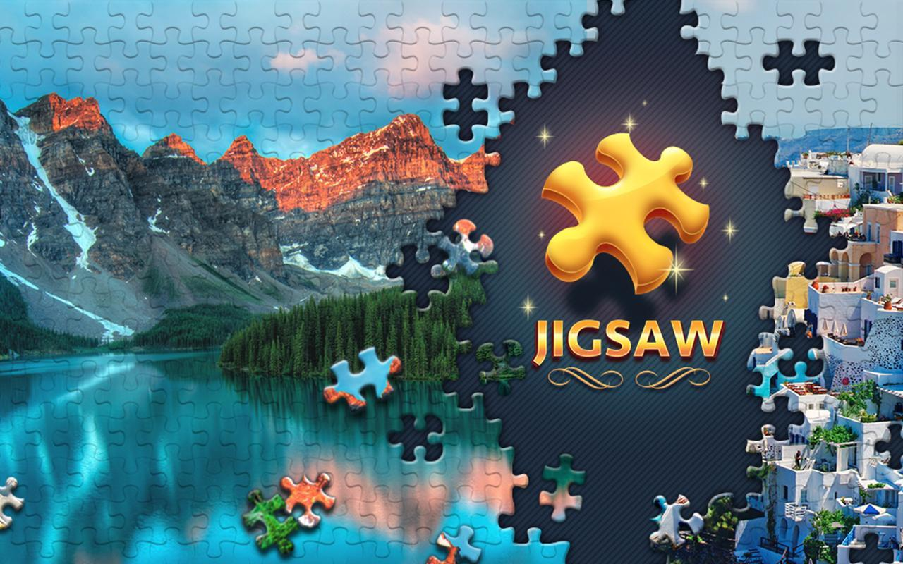 Jigsaw Puzzle APK Download - Free Puzzle GAME for Android ...