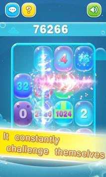 2048 Sky! screenshot 2