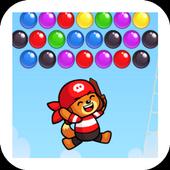 Pop Bubble Shooter Puzzle icon
