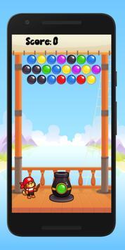 Pop Bubble Shooter Puzzle screenshot 2