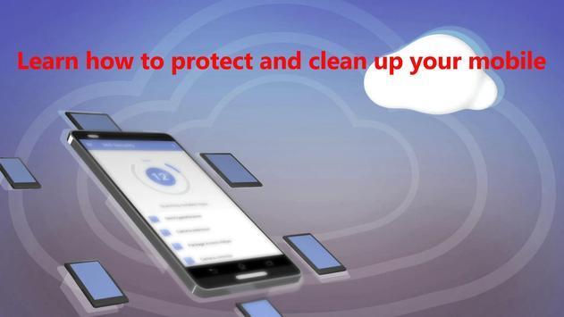 Guide for 360 antivirus poster