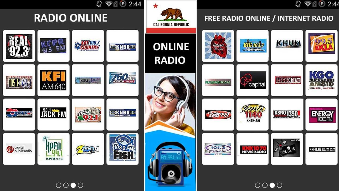 California Radio Fm Online For Android Apk Download Jammer Screenshot 5