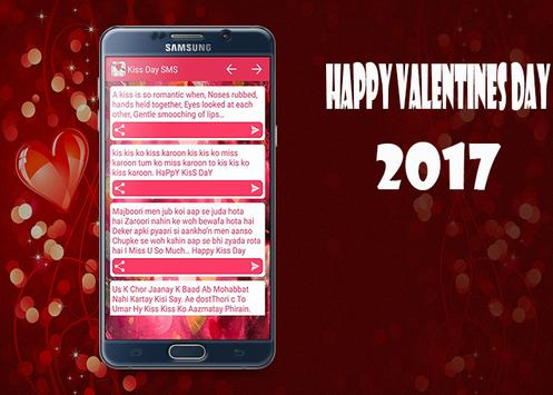 Happy valentines day screenshot 1