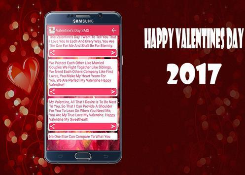 Happy valentines day screenshot 2