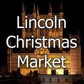 Lincoln Christmas Market icon