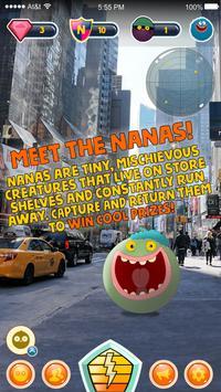 The nanas screenshot 1