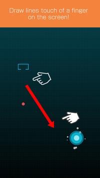 SUPER SPACE BALL apk screenshot
