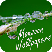 Monsoon Wallpapers icon