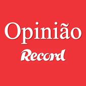 Record Opinião icon