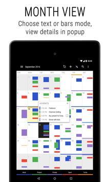Business Calendar screenshot 21