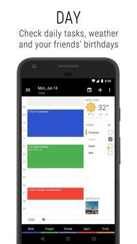 Business Calendar screenshot 5