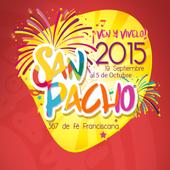 Fiestas de San Pacho icon