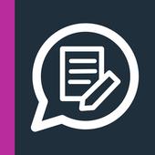 HelloLeadz–Event Registration icon