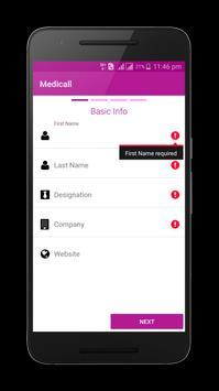 HelloLeadz–Event Registration screenshot 3