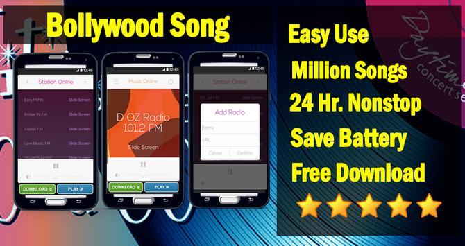 Bollywood Songs screenshot 6