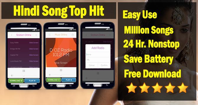 Hindi Songs screenshot 4
