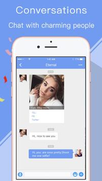 Adult Chat : Hot Girls Anonymous Chat Rooms apk screenshot