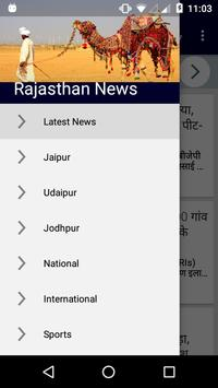 Rajasthan Latest News poster