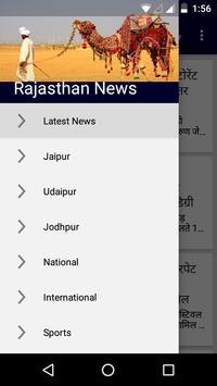 Rajasthan News poster
