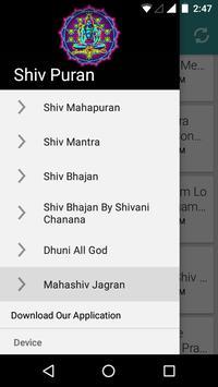 Shiv Mahapuran poster
