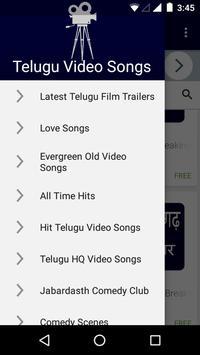 Telugu Songs - Telugu Gossips poster