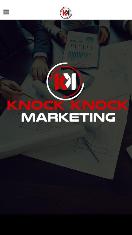 knock knock app android