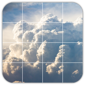 Tile Puzzles · Weather icon
